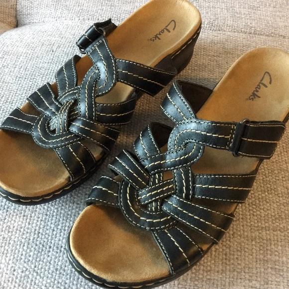 Clark's Lexi Dill Sandals